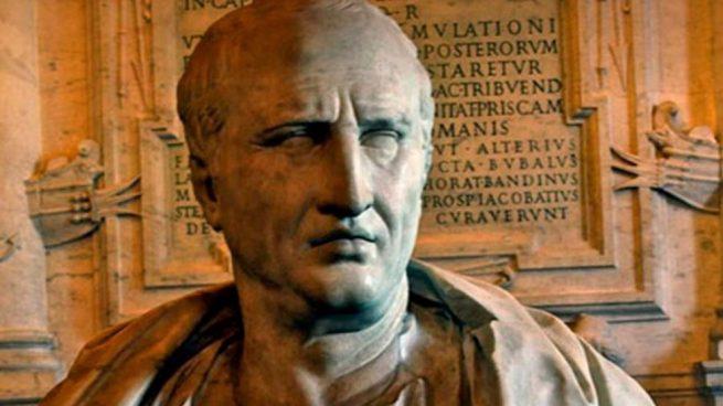 Este filósofo e historiador romano fue uno de los primeros humanistas de la historia.