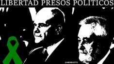 #LibertadPresosAndaluces