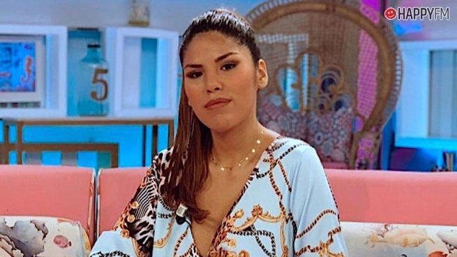 Isa Pantoja: Primeras declaraciones sobre el gesto de Kiko Rivera de arreglar todo