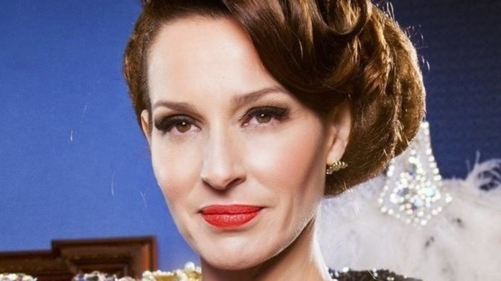 Natalia Millán será Catalina en 'Cuéntame'
