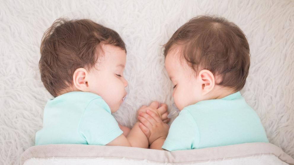 Probabilidad gemelos