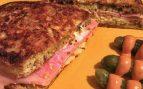 Sándwich de Montecristo