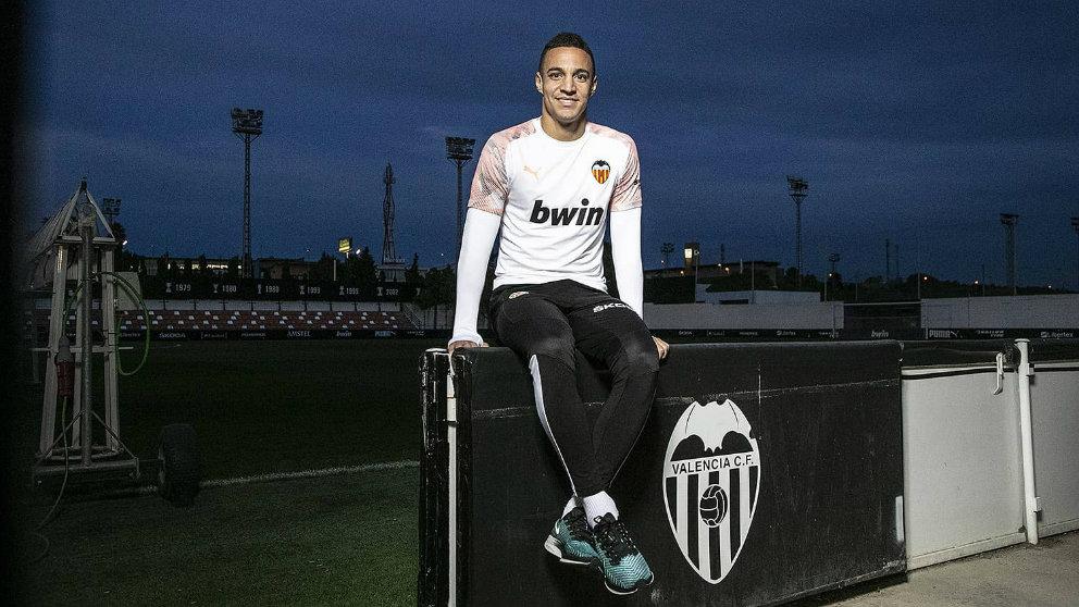 Rodrigo Moreno (VCF Media)