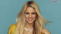 Shakira aparece en el documental del FC Barcelona