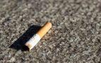 La Organización pone en alerta el hábito de fumar.