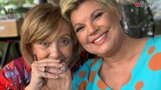 Terelu Campos y María Teresa Campos regresan a Antena 3