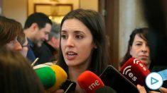 La explotadora Montero rompe su silencio tras la demanda de su escolta… ¡atacando a Vox!