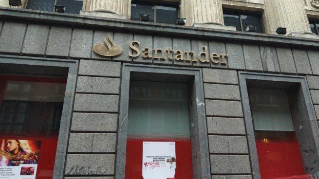 Santander gana 1.750 millones en el trimestre y Botín dice que la actividad «se recupera con fuerza»