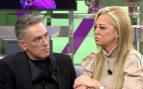 Belén Esteban ataca duramente a Kiko Hernández en 'Sálvame'