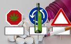 Consumo de drogas o craving