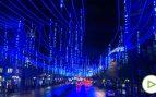 La Navidad ya ilumina Madrid con más de diez millones de luces