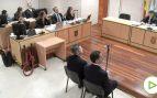 El padre de Diana Quer increpa a 'El chicle' y es expulsado del juicio: «Podría haber sido tu hija»