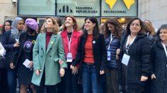La portavoz de ERC, Marta Vilalta. Foto: EP