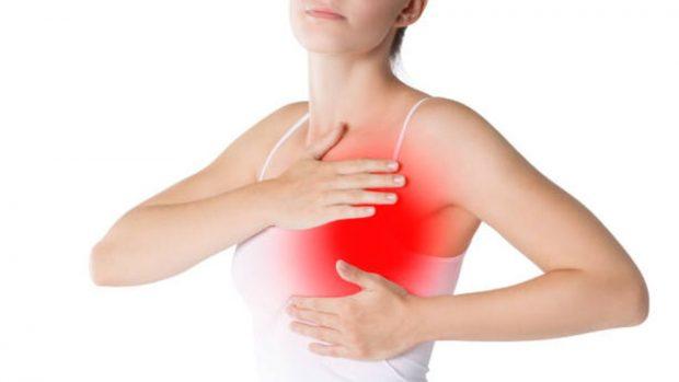 Mastitis durante la lactancia: Qué es y cómo tratar