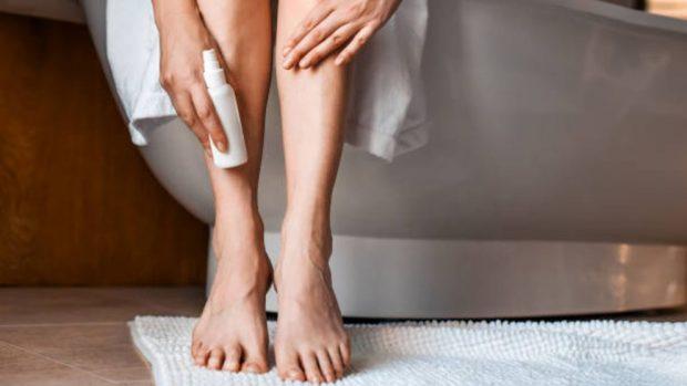 Pies hinchados durante el embarazo: Cómo prevenir y cómo tratar