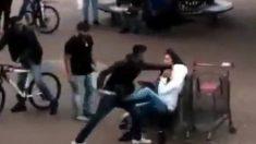 Vox denuncia esta agresión en Londres