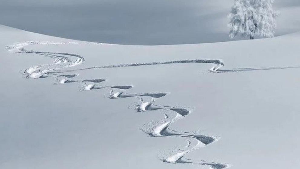 Descubre algunas curiosidades sobre la nieve que no sabías