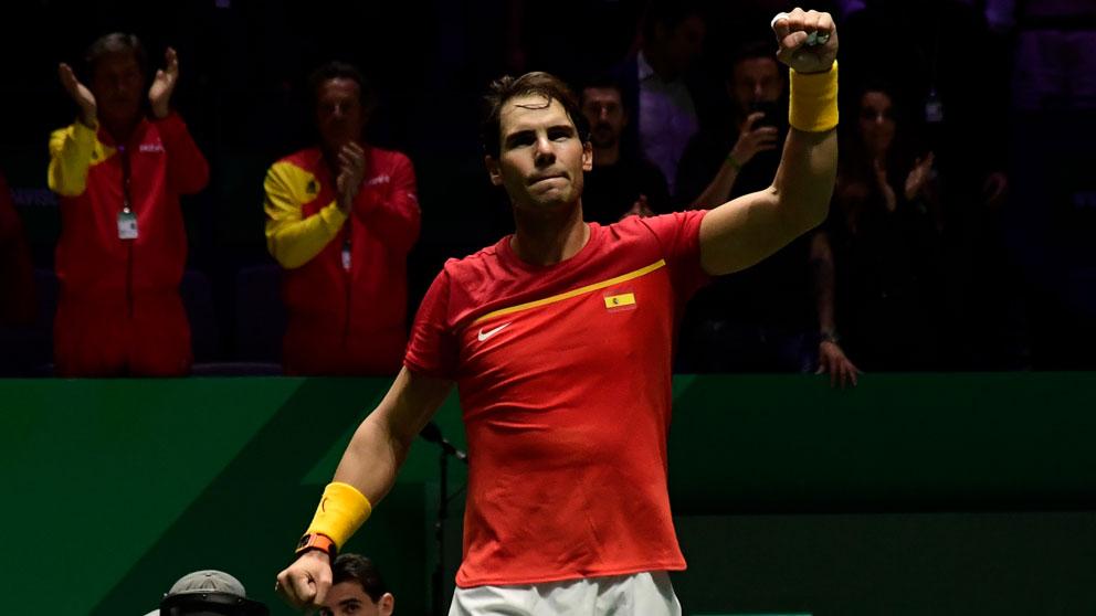 Rafa-Nadal-celebra la victoria (AFP)
