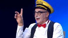 Erik Boo estará en la primera semifinal de 'Got Talent'