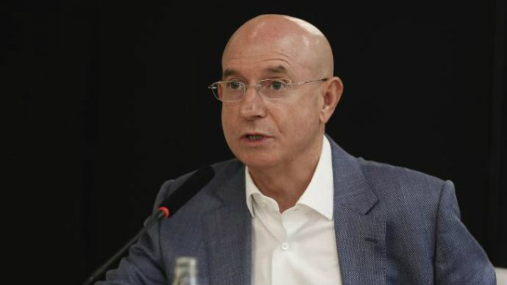 Lorenzo Serra Ferrer (EFE)