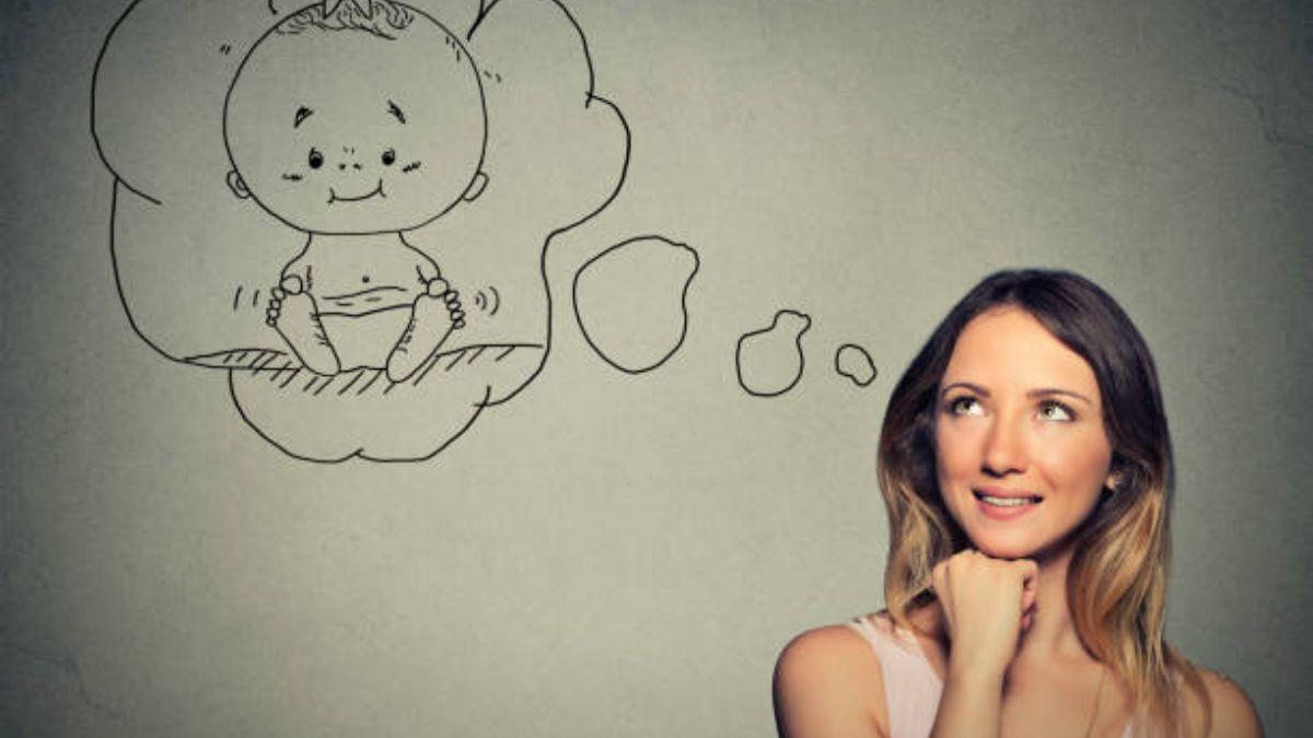 Cuáles son los significados de soñar con un embarazo