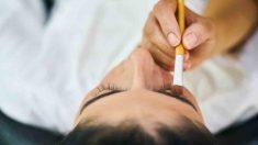 Efectos de los cosméticos en la piel
