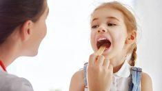 Descubre todo sobre la amigdalitis en los niños