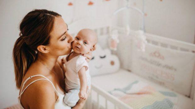 Cómo escoger la minicuna perfecta para tu hijo