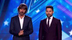 Darío Proximity no ha convencido en 'Got Talent'