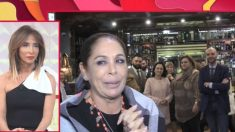 Isabel Pantoja en 'Socialité'