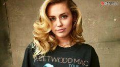 Miley Cyrus ha cumplido 27 años