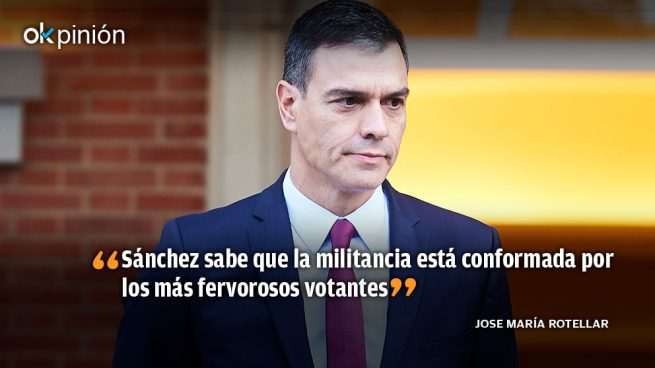 """""""Un crimen dormido"""": regreso de Sánchez a octubre de 2016"""