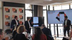 Presentación de Orange Bank en Madrid (Europa Press)
