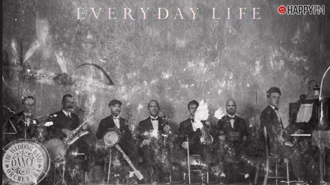 Coldplay publica 'Everything in life', su nuevo y esperado álbum