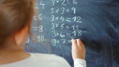 Cómo hacer que los niños aprendan las tablas de multiplicar de forma fácil
