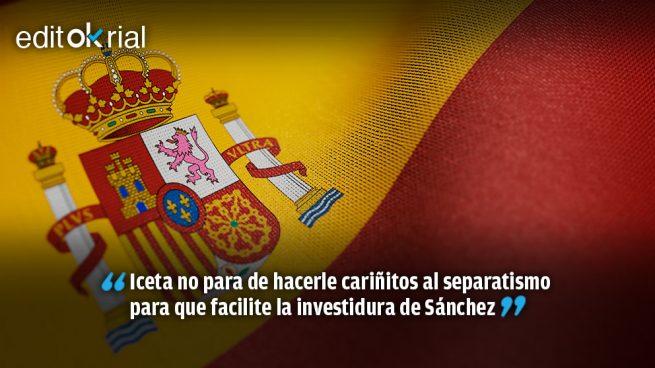 ¿Catalán en toda España…? Cuando en toda España se pueda estudiar en español