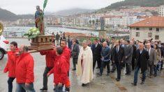 Las fiestas en honor de San Andrés son las más importantes de Castro Urdiales