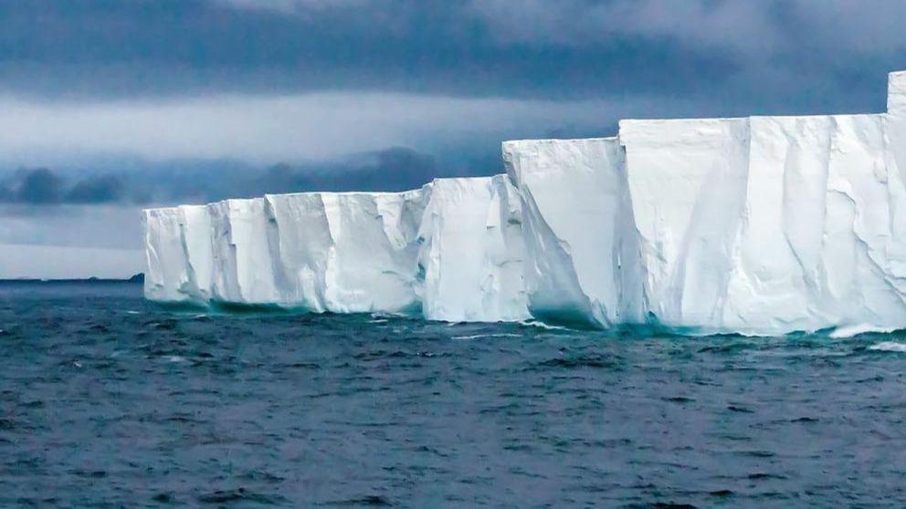 La NASA probará un robot en la Antártida para buscar vida extraterrestre