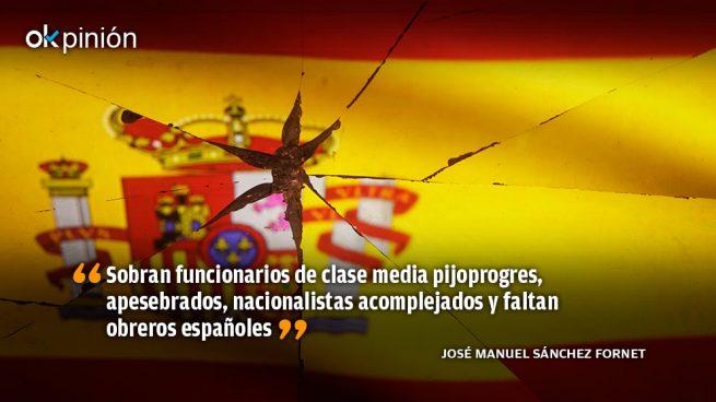 Cuando España reviente
