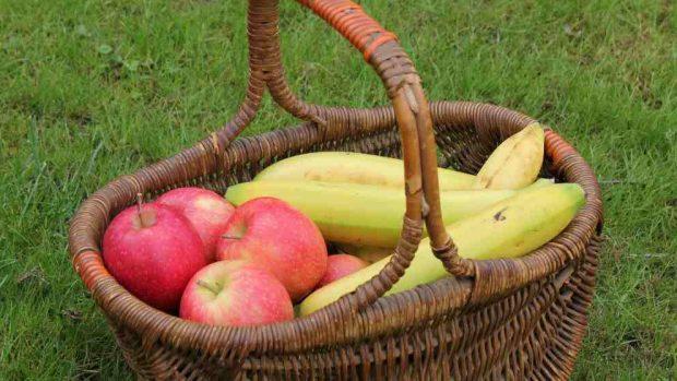 Tortilla de plátano y manzana Receta-de-tortilla-de-platano-y-manzana-1-620x349