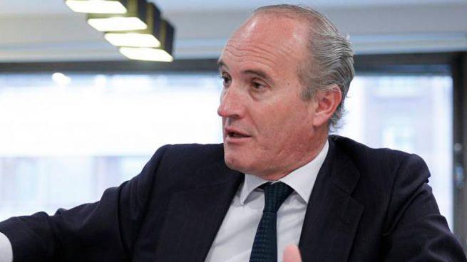 El Grupo Sánchez Cánovas y la Fundación Universitaria Española reúnen a los líderes del turismo, la tecnología y la banca en Madrid