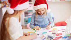 Descubre las mejores actividades y juegos de Navidad para hacer con los niños