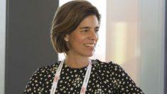 Beatriz González, consejera de Seaya Ventures y del fondo de venture capital Balboa, e hija de Francisco González
