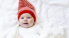Niños Sagitario nacidos en diciembre