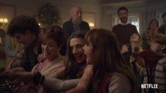 'Días de Navidad' en Netflix