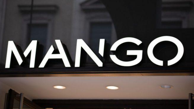 Mango @Getty