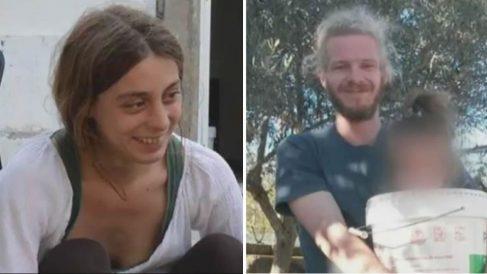 Los padres de los niños asesinados en Godella