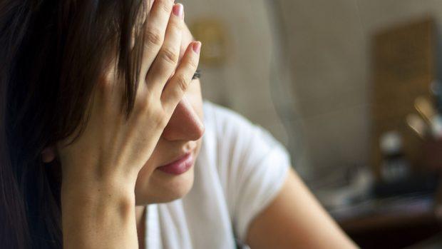 Síntomas de la migraña