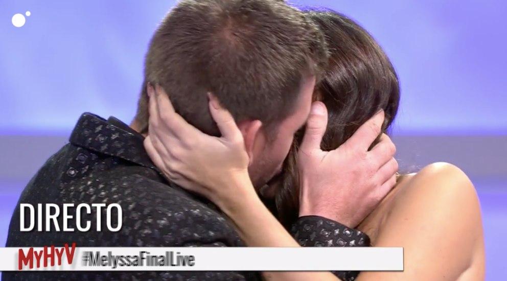 Melyssa y Tom