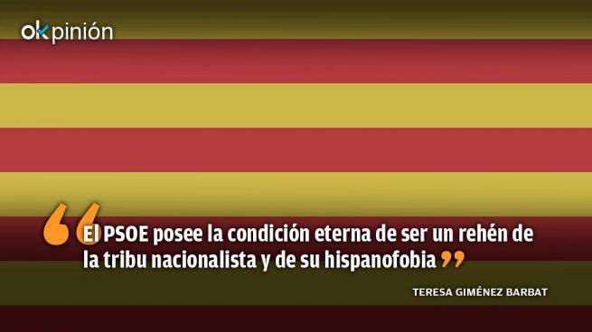 La Cataluña no independentista: a la espera de las traiciones del Sánchez